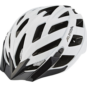 Alpina Panoma Classic Kask rowerowy, white
